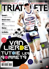 Triathlete N° 386 Septembre 2019