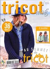 Tricot mag N° 46 Février 2019
