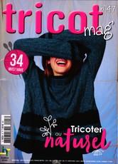Tricot mag N° 50 Février 2020
