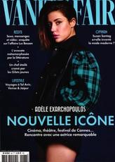 Vanity Fair N° 68 Avril 2019