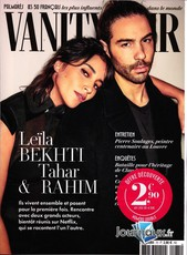 Vanity Fair N° 75 Novembre 2019