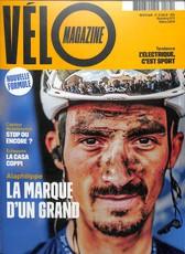 Vélo Magazine N° 571 Mars 2019