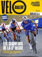Vélo Magazine N° 572 Avril 2019