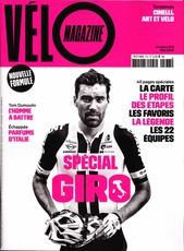 Vélo Magazine N° 573 Mai 2019