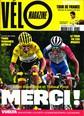Vélo Magazine N° 576 Août 2019