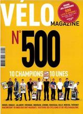 Vélo Magazine N° 580 Décembre 2019