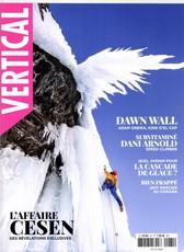 Vertical magazine N° 70 Janvier 2019