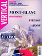 Vertical magazine N° 72 Juillet 2019