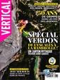 Vertical magazine N° 73 Novembre 2019
