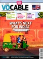 Vocable All English N° 471 Avril 2019
