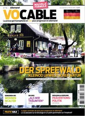 Vocable Allemand N° 814 Mars 2020