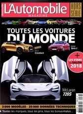 Vocable Anglais N° 813 Novembre 2019