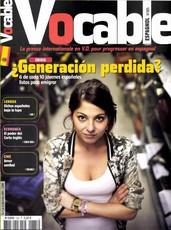 Vocable Espagnol N° 805 Février 2020