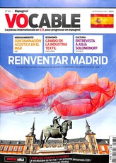 Vocable Espagnol N° 793 Septembre 2019