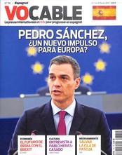 Vocable Espagnol N° 781 Février 2019