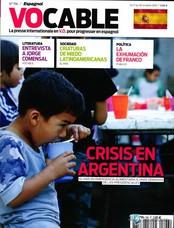 Vocable Espagnol N° 796 Octobre 2019