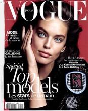Vogue N° 1002 Octobre 2019