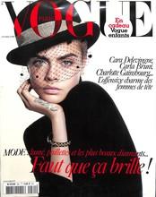 Vogue N° 997 Avril 2019