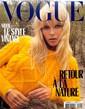 Vogue N° 992 Octobre 2018