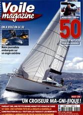 Voile magazine N° 286 Septembre 2019