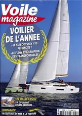 Voile magazine N° 279 Février 2019