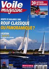 Voile magazine N° 284 Juillet 2019