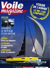 Voile magazine N° 290 Janvier 2020