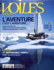 Voiles et voiliers N° 589 Février 2020