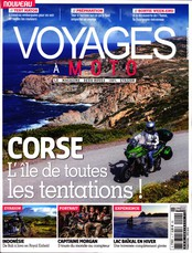 Voyages à Moto N° 5 Septembre 2019