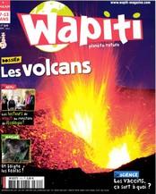 Wapiti N° 394 Décembre 2019