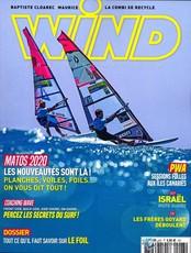 Wind Magazine N° 423 Août 2019