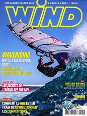 Wind Magazine N° 424 Novembre 2019
