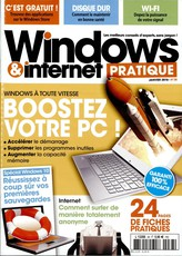 Windows et internet pratique N° 84 Juin 2019