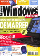 Windows et internet pratique N° 81 Avril 2019