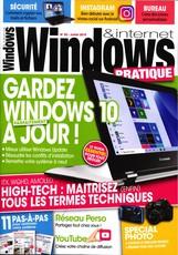 Windows et internet pratique N° 83 Mai 2019