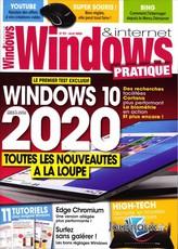 Windows et internet pratique N° 93 Mars 2020