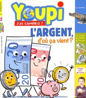 Youpi N° 364 Décembre 2018