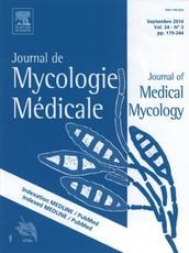 Journal de mycologie médicale Février 2012