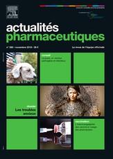 Actualités pharmaceutiques