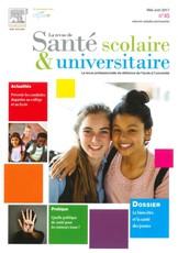La revue de santé scolaire et universitaire