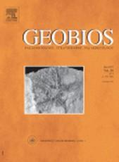 Géobios Février 2012