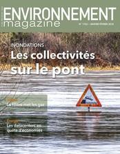 Environnement magazine N° 1703 Novembre 2011