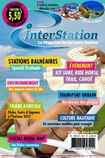 Interstation Magazine