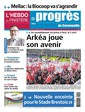 Le Progrès Courrier Mars 2013