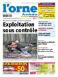 L'Orne Hebdo Janvier 2013