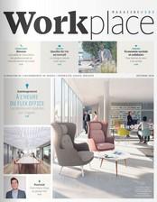 Workplace magazine Octobre 2013