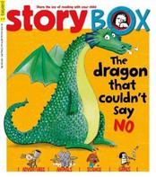 Story box