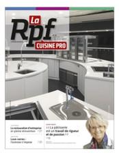 La RPF Cuisine Pro