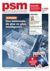Protection sécurité magazine