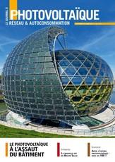 Le journal du photovoltaïque